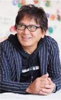 代表取締役会長 CEO 桑 真一氏 写真